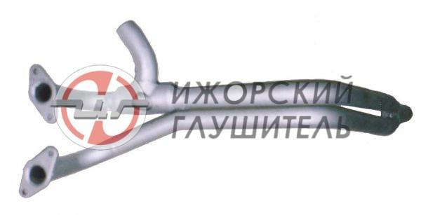 Труба приемная ВАЗ 1111 «ОКА» Арт.135938