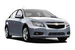 Chevrolet Cruze (седан)