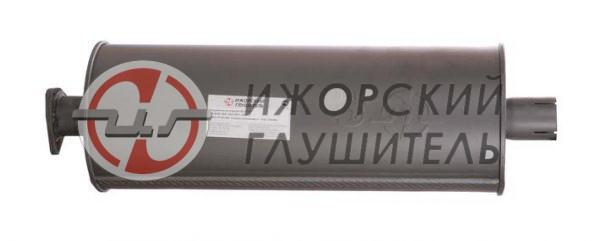 Глушитель основной УАЗ 3151 Арт.135945
