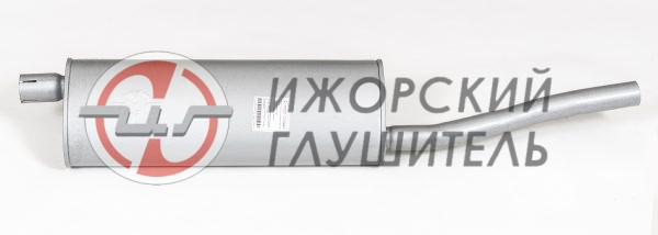 Глушитель основной Daewoo Nexia Арт.135997