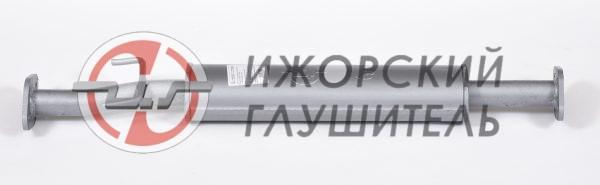Глушитель дополнительный Daewoo Matiz Арт.136147