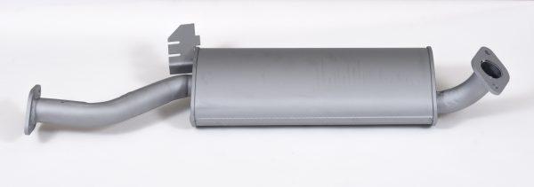 Глушитель основной Great Wall Hover Евро-3