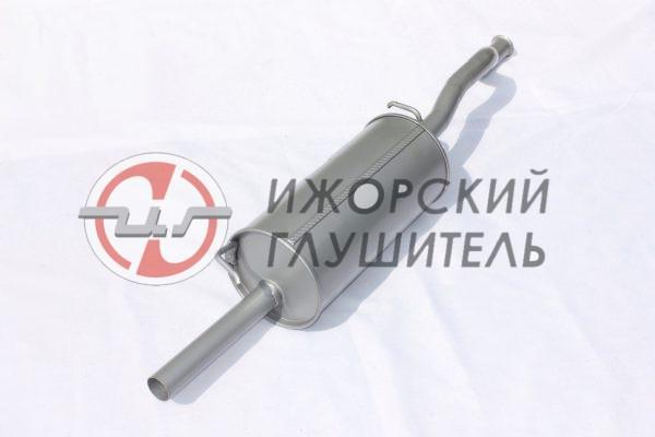 Глушитель основной LADA VESTA Арт.136389
