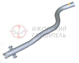 Труба выпускная ВАЗ 1111 «ОКА» Арт.135976