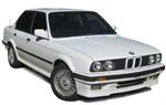 BMW 3 Series (E30) седан