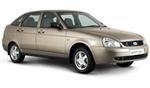 Lada Priora (ВАЗ 2172) хэтчбек