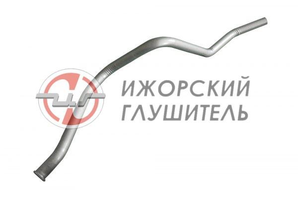 Труба выхлопная ISUZU NQR 75 Арт.136447