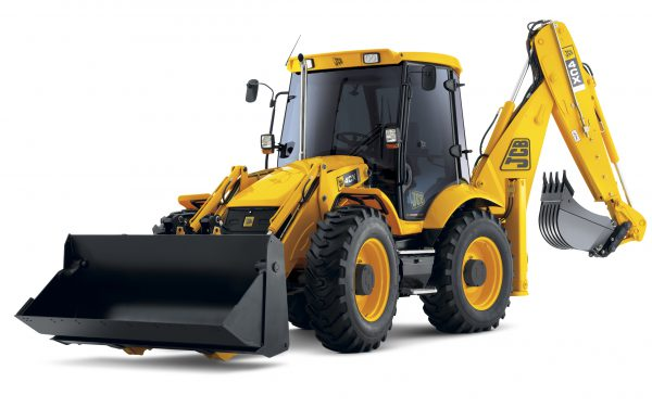 JCB 3CX, 3CX Super, 4CX