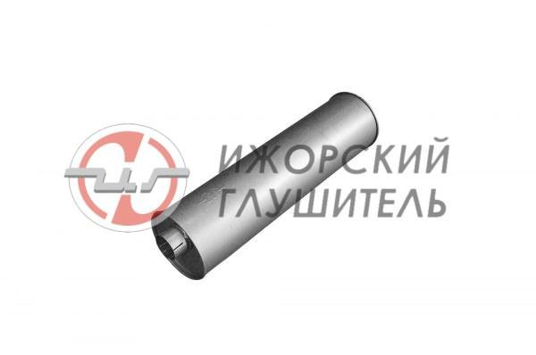 Глушитель ГАЗ-3302,2705 (старого образца) Арт.135871