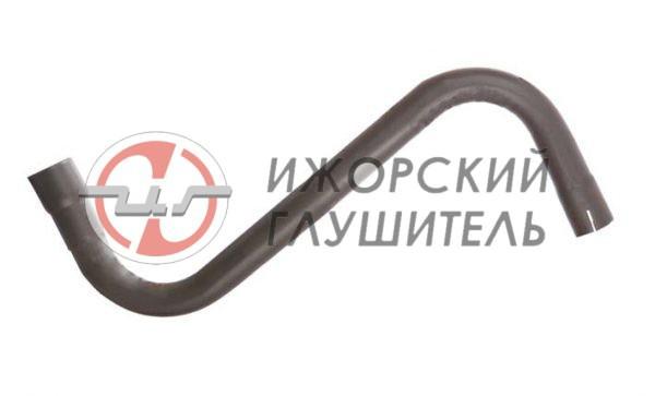 Труба промежуточная ГАЗ 2705 (S-образная) Арт.136041