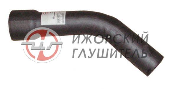 Труба выхлопная ГАЗ 3302 Арт.136103