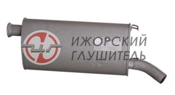 Глушитель основной ИЖ 2126 Арт.135987